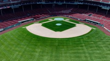 Líneas de Apuestas MLB